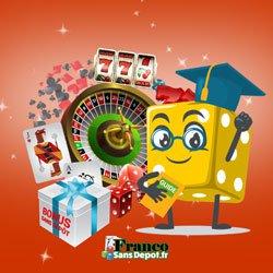Meilleurs casinos francophones
